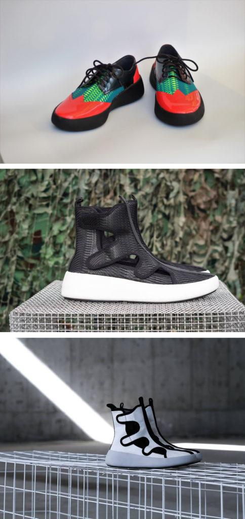 נעליים מגניבות