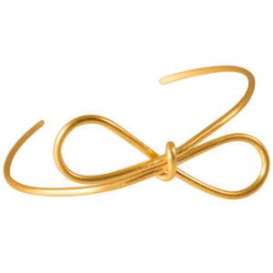 צמיד מיכאלה זהב