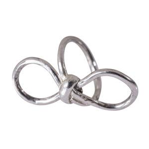 טבעת מיכאלה כסף